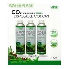 ISTA 3 in 1 Disposable CO2 Can Set | Planted Aquarium Goods
