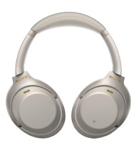 Sony WH-1000XM3 Noise Canceling Headphones Over-Ear WH1000XM3 Beige FREE SHIP