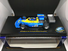 1/43 March Ford 761 - #10 R. Peterson (1976)