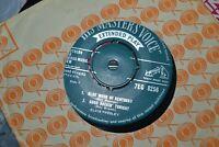 "ELVIS PRESLEY   GOOD ROCKIN TONIGHT  EP   RARE    7"" VINYL  HMV 7EG 8256  1957"
