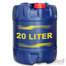 [2,50€/L] 20 Liter SAE 5W-30 MANNOL ENERGY FORMULA JP MOTORÖL F. HYUNDAI,TOYOTA