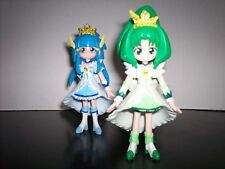 Loose Smile Precure Cure March Princess + Incomplete body Cure Beauty