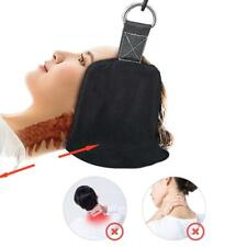 Neck Relax Pain Relief Support Massager Cervical Traction Device Stretcher Tool