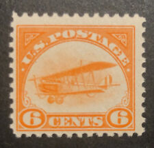 TDStamps: US Airmail Stamps Scott#C1 Mint NH OG