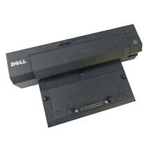Dell Precision M4500 M4600 M4700 E-Port Plus Docking Station Port Replicator