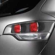 Tail Light-Clear Tail Lamps AUDI OEM 4L0052100