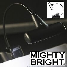 Mighty Bright Hammerhead 6 LED Stand Music Light with Case - AUTHORIZED DEALER!