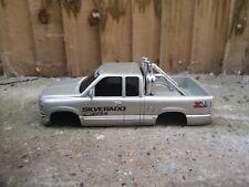 🔥 1/24 scale crawler Chevrolet Rc Truck body shell 🔥