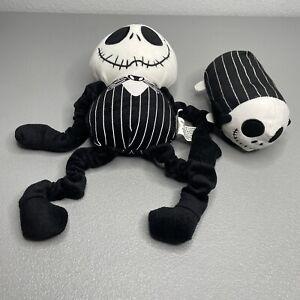 nightmare Before Christmas plush Set Jack Tsum Tsum Disney