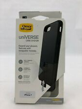 Otter Box Universe Care System | iphone 7 | Black (IJ38)