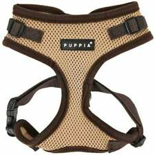 Puppia Ritefit Harness Air Mesh Adjustable Padded Model PAJA-AC617 Size Small