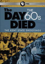 The Day the 60s Died (DVD)