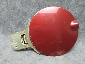 1997-2005 98 Chevrolet Venture Silhouette Gas Fuel Filler Door Redfire OEM 21857