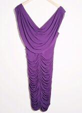 Medium Laila Azhar Purple Dress