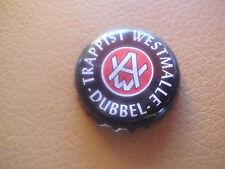 Usadas, negro tapita TRAPPIST westmalle Dubbel