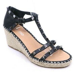 Top End new ladies leather sandal size 37 #31