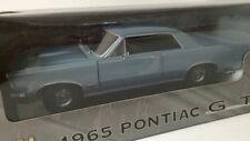 Sun Star 1:18 Pontiac GTO 1965