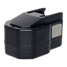 14.4V Battery for AEG Milwaukee 14.4 Volt Power Tool Drill 48-11-1014 48-11-1024