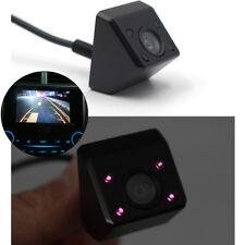 Universal Kfz Rückfahrkamera Nachtsicht 12V Wasserdicht Schwarz Infrarotlicht 1x