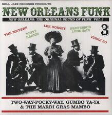 Various Artists - New Orleans Funk 3 / Various [New Vinyl LP]