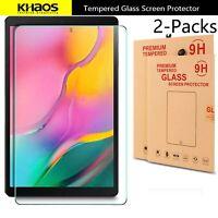 KHAOS For Lenovo Tab 4 10.1 Plus 2017 HD Tempered Glass Screen Protector