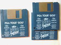 62163 PGA Tour Golf - Commodore Amiga (1994)