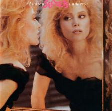 Audrey Landers – Secrets  CD ALBUM
