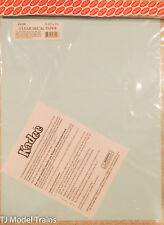 "Kadee #3099 Decal Paper 8-1/2 x 11"" -- Clear"