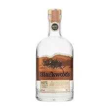 Blackwood Vintage Dry Gin 60% Superior - 70cl - Gin - Blackwood Distillers