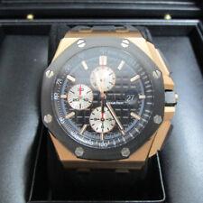 Audemars Piguet Royal Oak Offshore 26401RO.OO.A002CA.01 Automatic Men's Watch