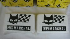 SEV MARCHAL 859GT/850GT - CACHE PHARES / Fog Light Covers ORIGINAL - NEUF
