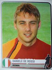 Panini 340 Daniele de Rossi AS Roma Champions Europe 1955-2005