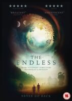 Nuovo The Endless DVD