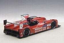 Autoart NISSAN GT-R NISMO LM 2015 PLA/MARDENBOROUGH/CHILTON #23 1/18 In Stock!