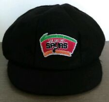 San Antonio Spurs Baggy Cricket style Cap One size Fits All