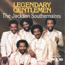Jackson Southernaires - Legendary Gentlemen - New Factory Sealed  CD