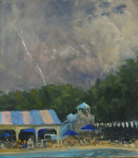 """Summer Storm"" by Duane Keiser"