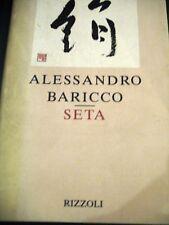 ALESSANDRO BARICCO - SETA 1996