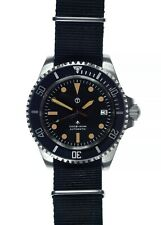Military Industries1982 Pattern 300m Automatic Divers Watch / Sapphire Crystal