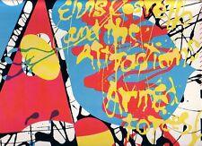 ELVIS COSTELLO +ATTRACTIONS armed forces Bonus EP--LP CDN NEW WAVE RARE oop L@@K