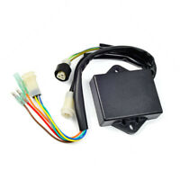 CDI Box Ignition Unit 1YW-855402000 For Yamaha Big Bear YFM350FW Moto 4 YFM350ER