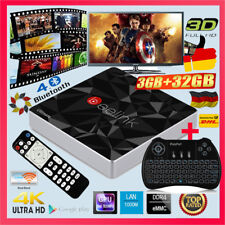 3+32GB Beelink GT1 Ultimate Octa Core Android 6.0 4K TV Box Dual WIFI+Keyboard