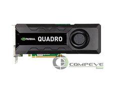 PNY NVIDIA Quadro K5000 4GB 256-bit PCI Express 2.0 x 16 VCQK5000-T Video Card
