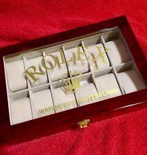 Rolex Watch Box / Collectors Case