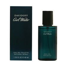 Cool Water EDT 40ml Davidoff