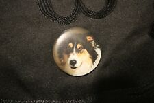 Australian Shepherd Fridge Magnet - New - Must L@K! Last One!