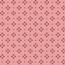 Burgandy and Blush by Maywood for EE Schenck 9366 P