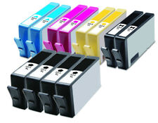 12pk For HP 564XL 564 XL Ink Photosmart All-in-One AIO 7510 7515 7520 7525