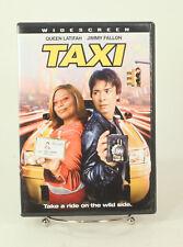 Taxi  Used  DVD  MC4A