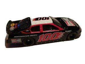 Racing Champions diecast car Chevy 2006 Monte Carlo #100  Rare Federal NASCAR